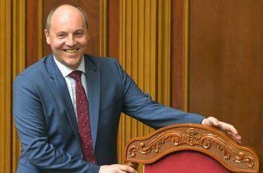 Парубий не сдержал свое обещание о депутатах