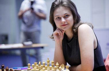 Шахматная Олимпиада: украинки сыграли вничью с россиянками, мужская сборная уступила США