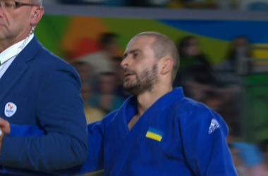 Украинский дзюдоист завоевал бронзу Паралимпиады-2016