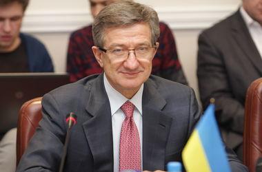 Тарута рассказал, сколько иностранных инвестиций необходимо для спасения украинской экономики