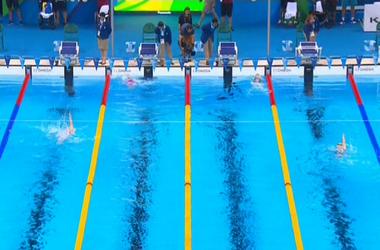 Украинские пловцы принесли Украине две медали Паралимпиады-2016