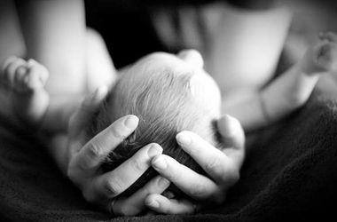 В Ровенской области в семье переселенцев умер младенец