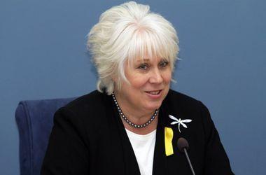 Глава МИД Эстонии уходит в отставку, чтобы баллотироваться в президенты