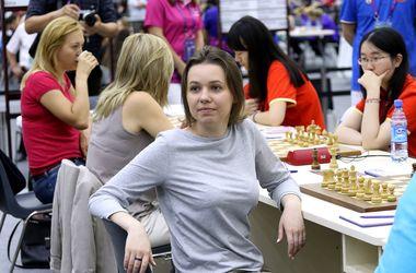 Шахматная Олимпиада: мужчины обыграли Канаду, женщины уступили Китаю