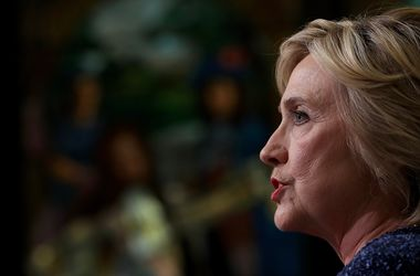Клинтон пригрозила Пекину наращиванием ПРО для защиты от КНДР
