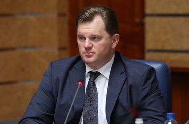 Порошенко уволил губернатора Киевской области