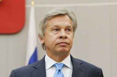 Пушков: Украина приближается к разрыву отношений с Россией
