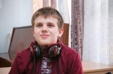 Футбол очима дитини: українське класіко