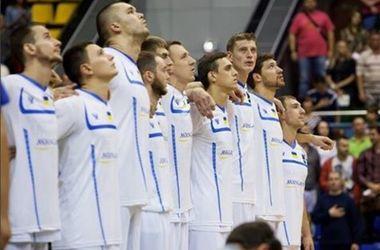 Сборная Украины обыграла Болгарию в отборе на Евробаскет-2017