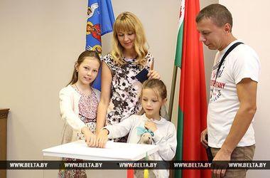 Парламентские выборы в Беларуси состоялись - ЦИК