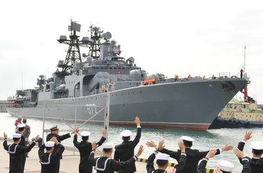 Россия и Китай проведут масштабные военные учения