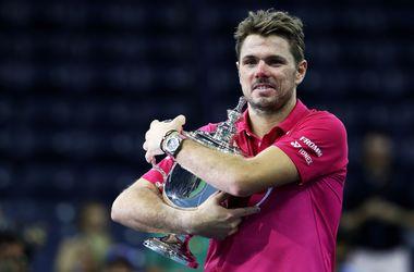 Швейцарец Станислас Вавринка победил на US Open