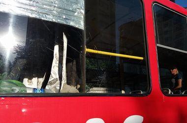 Подробности стрельбы в одесском трамвае