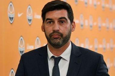 """Паулу Фонсека: """"Никто не хочет выиграть Лигу Европы больше, чем я"""""""
