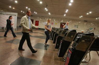 Сегодня ночью киевское метро продлит свою работу