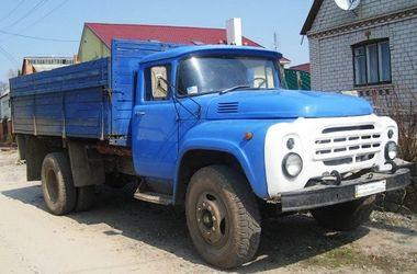 В Тернополе грузовик переехал 4-летнего малыша