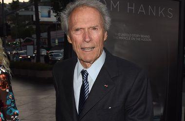 """Клинт Иствуд: """"На пробы Том Хэнкс пришел весь помятый"""""""