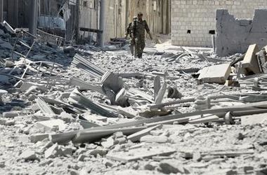Сирийская оппозиция согласилась на условия США и РФ по перемирию