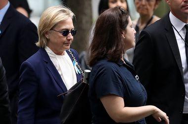 Как болезнь Клинтон повлияла на выборы в США
