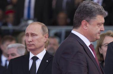 Переговоры по урегулированию ситуации на Донбассе могут пройти в Париже или Берлине