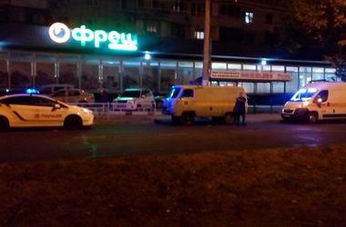 В Херсоне в отделении банка прогремел взрыв - источник