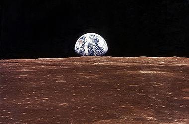 Ученые опровергли главную версию появления Луны