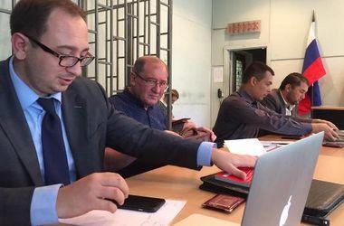 """""""Верховный суд"""" Крыма отказал Умерову в апелляции"""