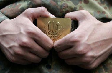 Военного-дезертира приговорили к двум годам лишения свободы