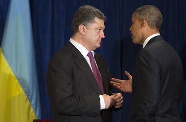 """""""Интересно, что Порошенко подарит Обаме на память об Украине"""" - Фесенко"""