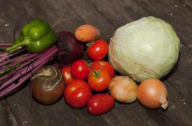 Названы самые полезные осенние овощи