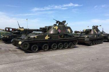 Фото Украина поднялась в мировом рейтинге производителей оружия