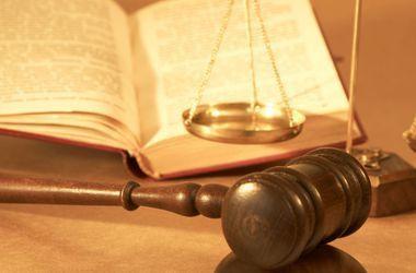 Судью-взяточника приговорили к 10 годам тюрьмы