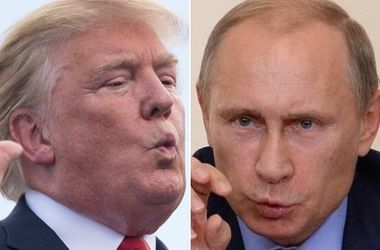 Обама: Трамп подражает Путину