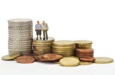 Пенсионный фонд Украины сократят и реформируют