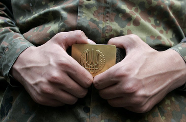Дезертира, подозреваемого в расстреле одесских бойцов, задержали в Луганской области