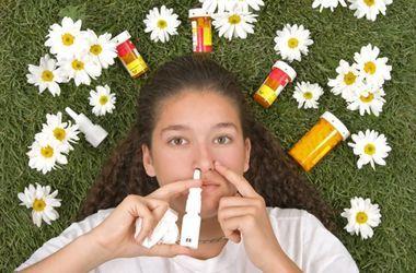 Простые правила облегчения аллергии