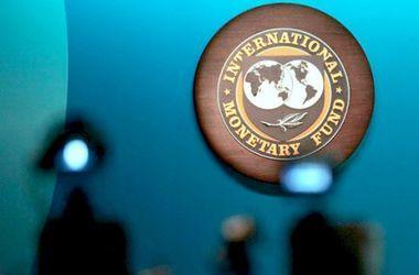 Украина получит от МВФ миллиард долларов
