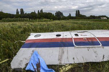 """Катастрофа МН17: в России уже опубликовали """"ответ"""" на расследование Нидерландов"""