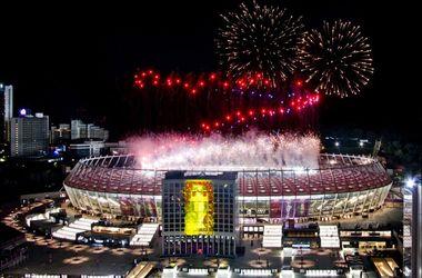 Порошенко подтвердил, что финал Лиги чемпионов 2018 года состоится в Киеве