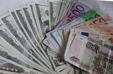 В Киеве бандиты похитили мужчину и требовали 10 тысяч долларов за освобождение