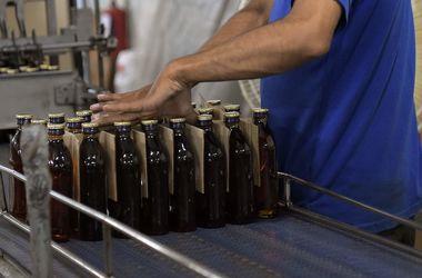 Медики назвали опасную для здоровья порцию алкоголя