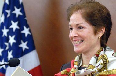 Посол США похвалила украинскую армию