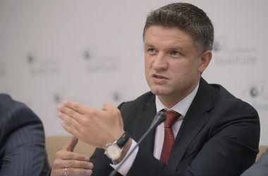 На сайте Администрации президента запущена обновленная версия системы подачи петиций - Шимкив