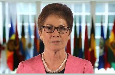 """Крым может вернуться под контроль Украины по """"балтийскому сценарию"""" – посол США"""