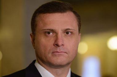 """Левочкин: Мне настойчиво """"предлагали"""" продать """"Интер"""" по пожарным ценам"""