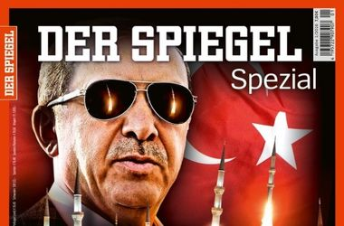 Германия временно закрыла посольство в Турции