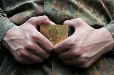 Военным администрациям в Украине могут разрешить изъятие имущества