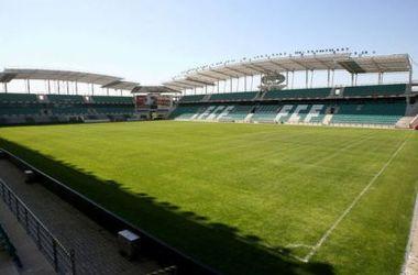 Матч за Суперкубок УЕФА 2018 года пройдет на стадионе, вмещающем 9 тысяч зрителей