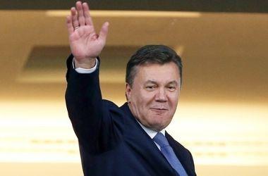 В Минюсте рассказали, сколько денег украл Янукович