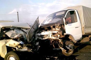 Два человека погибли в ужасном ДТП в Полтавской области